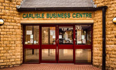 Dulay Seymour appointed to overhaul Carlisle Business Centres brand