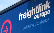 Dulay Seymour travel Europe with Freightlink